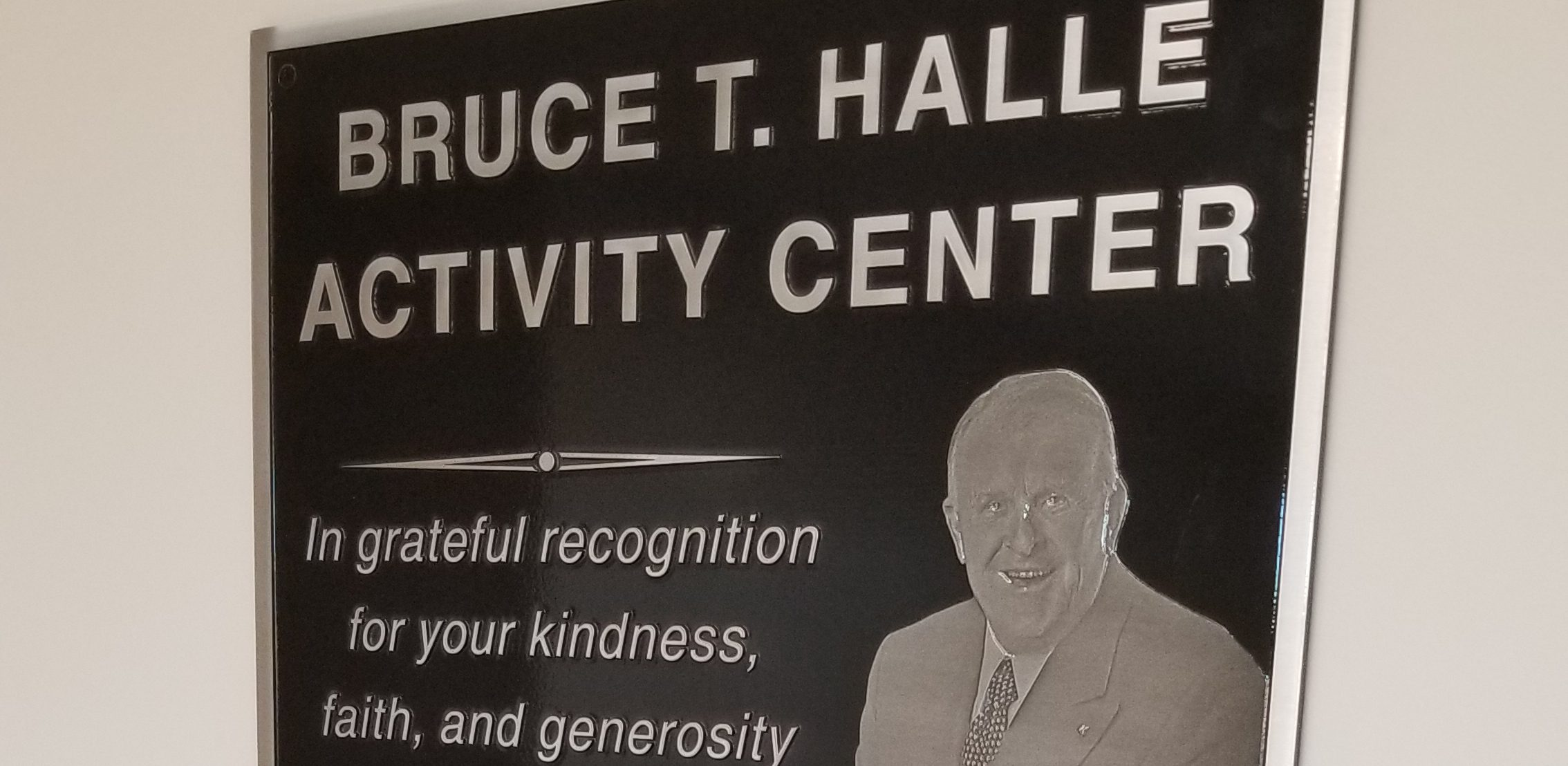 Halle Activity Center (HAC)