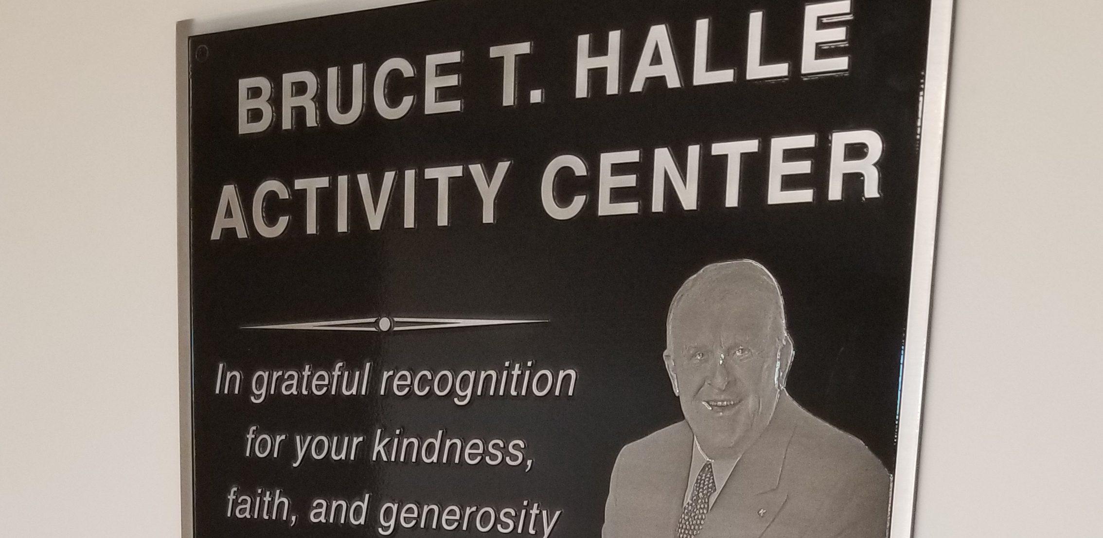 Halle Activity Center (HAC)